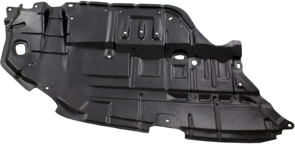 Evan-Fischer Engine Splash Shield compatible Un 55% OFF Camry 12 ...