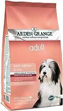 Arden Grange Adult Salmon - 12000 gr