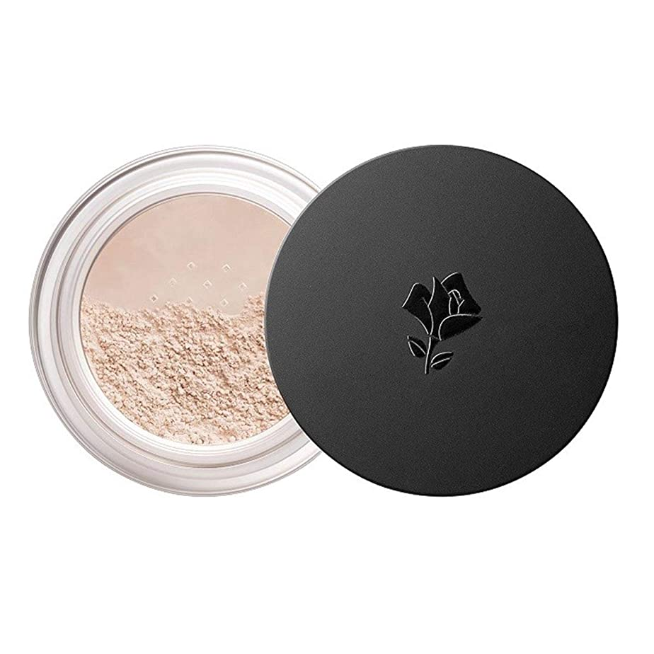側面パフコロニアルランコム Long Time No Shine Loose Setting & Mattifying Powder - # Translucent 15g/0.52oz並行輸入品