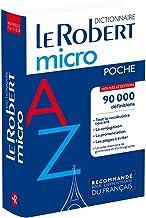 Permalink to Dictionnaire Le Robert Micro poche [Lingua francese] PDF