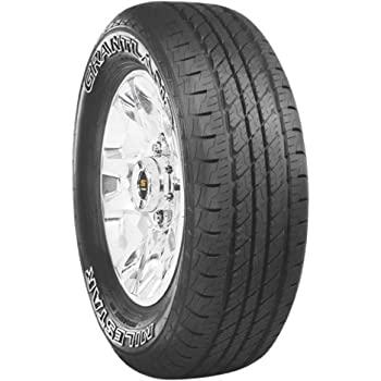 Milestar Grantland All- Season Radial Tire-265/70R18 114T