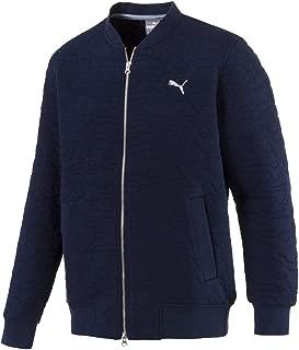 PUMA Golf Men's 2018 Camo Bomber Jacket