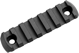 Magpul M-LOK Aluminum Picatinny Accessory Rail, 7 Slots