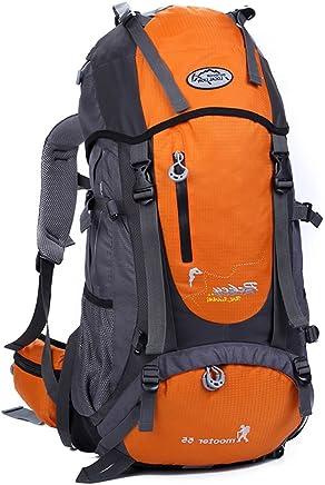 Sacs à dos et sacs de sport GXS imperméable/Anti poussière Étanche Sac/Trousse de toilette Sac Camping et Randonnée/plage 0,33l Vert/Noir 600D polyester/PVC