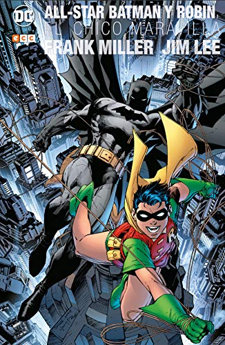 All-Star Batman y Robin,