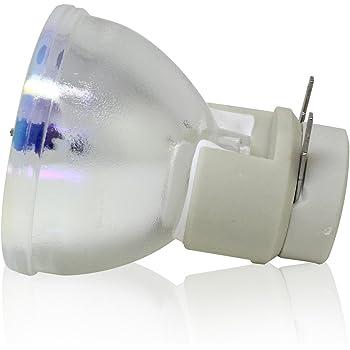 Bombilla proyector P-VIP 230/0.8 E20.8 para BENQ W1100 W1200 ...