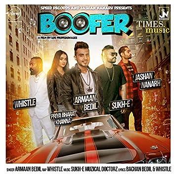 Boofer - Single