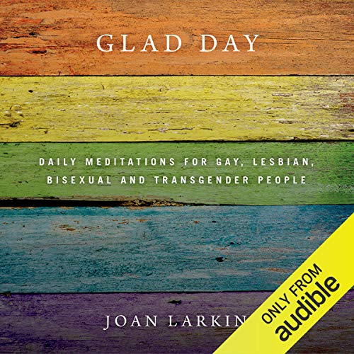 Glad Day  By  cover art