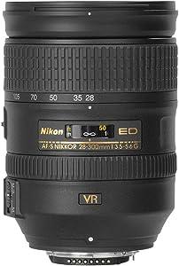 Nikon AF-S FX NIKKOR 28-300mm f/3.5-5.6G