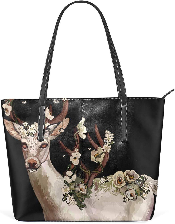 XiangHeFu , Damen Tote-Tasche Image 105 One Größe B07J1T74DK