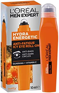 Men Expert Hydra Energetic Anti-Fatigue Ice Eye Roll-On
