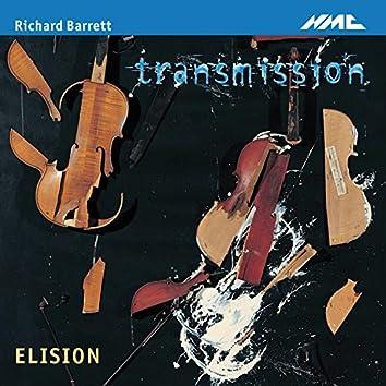 Barrett: Transmission