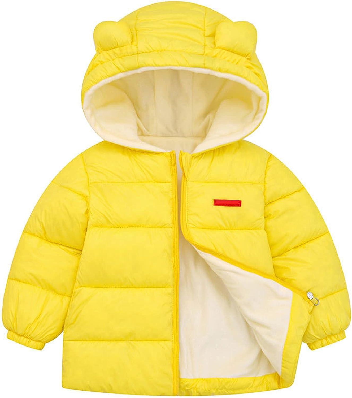 Ranking TOP11 Toddler Baby Girl Boy Kids Cotton Jacket Hooded Autumn supreme Wint Coat