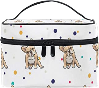 Best frenchie makeup bag Reviews