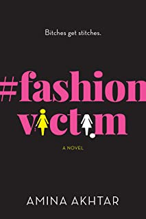 #FashionVictim: A Novel