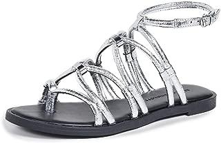Rebecca Minkoff Women's Sarle Strappy Sandals