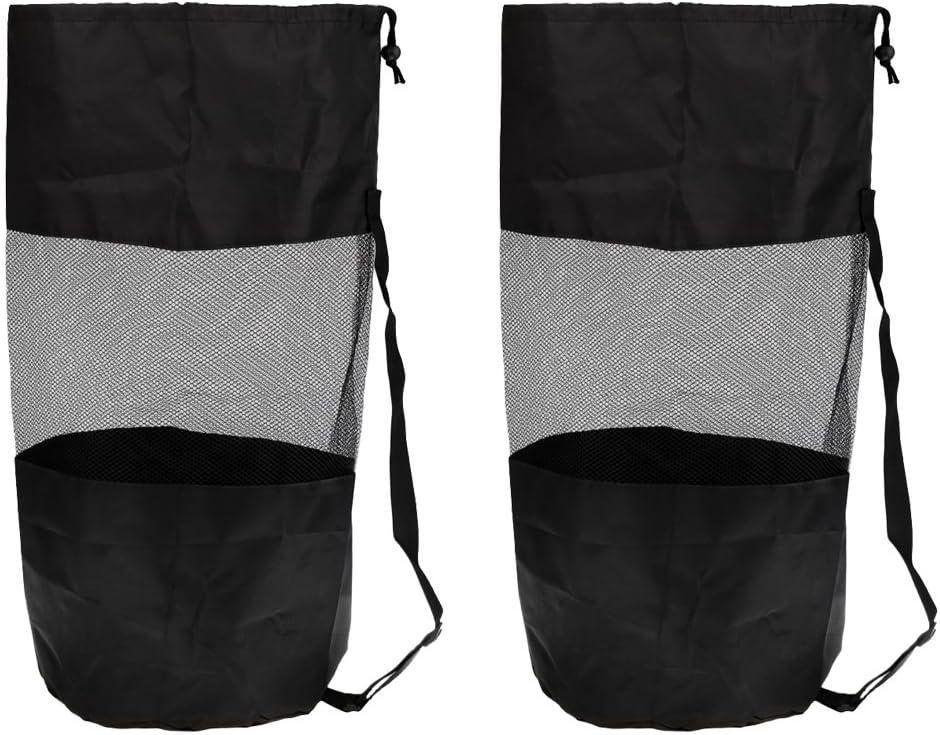 simhoa 2Pcs Heavy Duty Dive Diving Max 84% OFF Scuba Backpack Snorkeling Max 71% OFF Bag