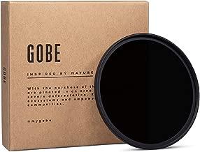 Gobe ND1000 58mm MRC 16-Layer ND Filter
