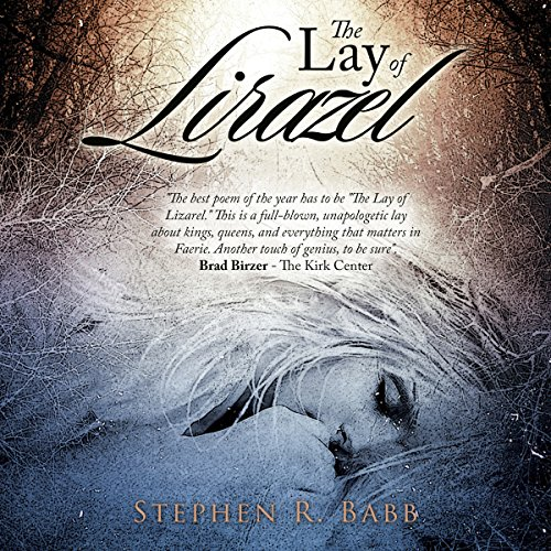 The Lay of Lirazel audiobook cover art