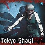 Tokyo Ghoul 2017 Wall