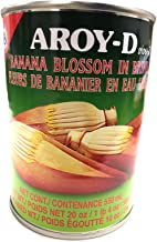 Best banana blossom for sale Reviews