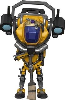 Funko Pop Destiny Sweeper Bot Summer Convention Exclusive Figure
