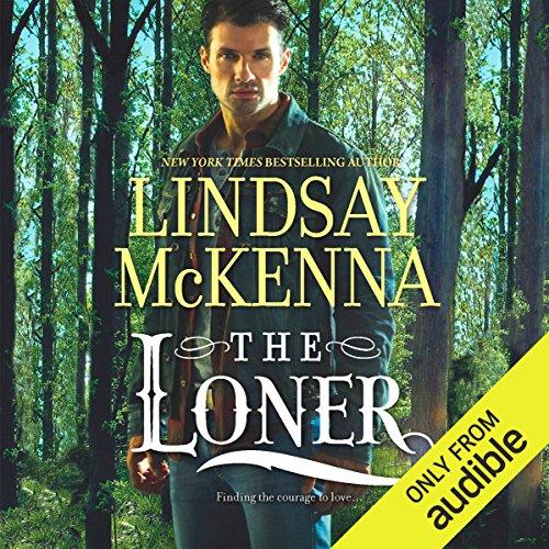 The Loner cover art