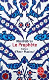 Le prophète - Le Livre de Poche - 10/06/1993