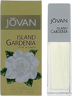 Jovan Island Gardenia by Jovan Cologne Spray 1.5 oz