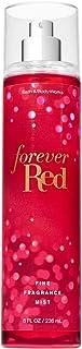 Bath and Body Works Forever RED Fine Fragrance Mist 8 Fluid Ounce