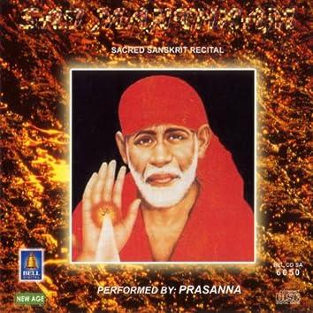 Sai Manthram Sacred Sanskrit Recital