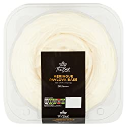 Morrisons The Best Pavlova Meringue, 1 each