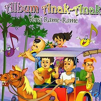 Album Anak-Anak Versi Rame-Rame