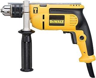 Dewalt Percussion Drill 750W, Yellow/Black, 13 mm, Dwd024-B5