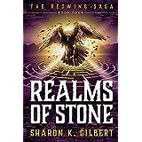 Realms of Stone (The Redwing Saga Book 4) (English Edition)