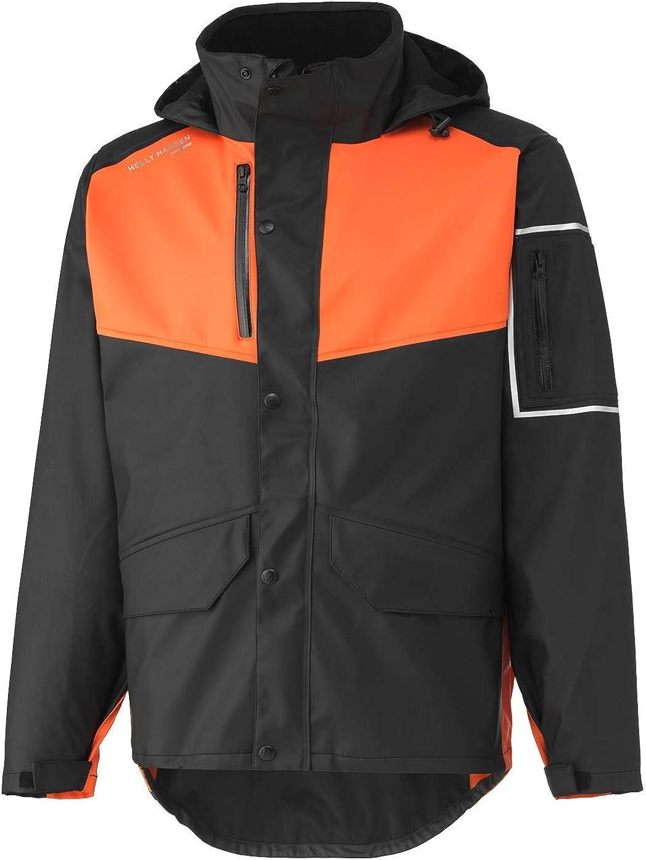 Memphis Mall Helly-Hansen Men's Workwear Coast Brand Cheap Sale Venue West Jacket