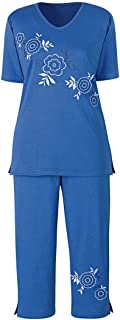 Best plus size capri sets Reviews