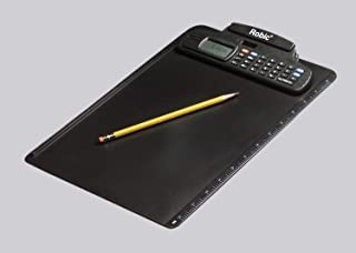 Robic M457 Clipboard with Calculator and Stopwatch