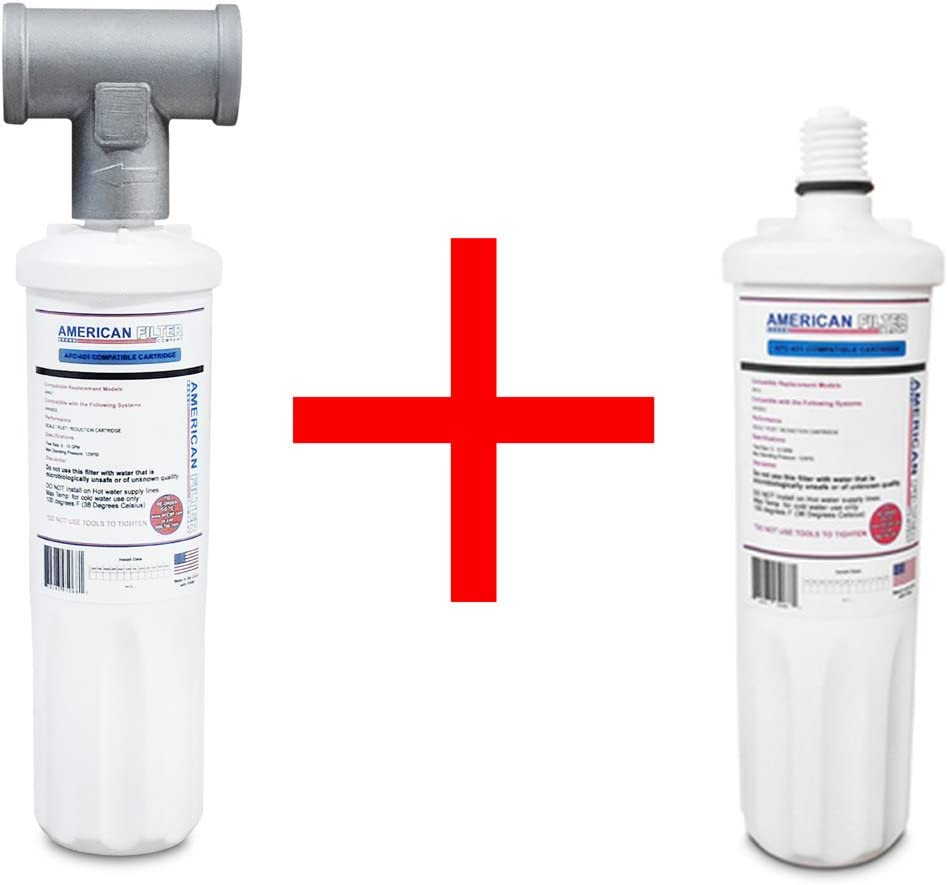 American Filter Company Great interest TM Brand Comparable Filters with Water Limited price