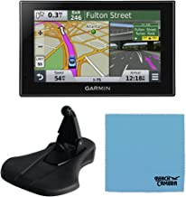 Garmin Nuvi 2689LMT 6-Inch North America Map GPS Car Navigation with Pinch-to-Zoom Capability & Friction Dash Mount