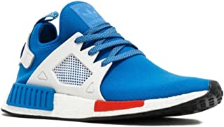 Best adidas nmd red white blue Reviews