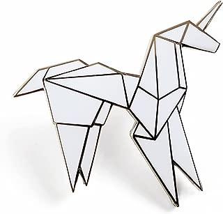 blade runner unicorn pin