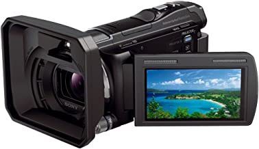 Sony HDR-PJ650V High Definition Handycam Camcorder with 3.0-Inch LCD (Black) (Discontinued by Manufacturer)