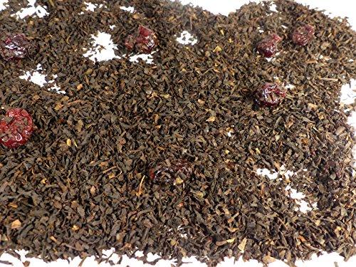 Wildkirsche Schwarzer Tee Naturideen® 100g