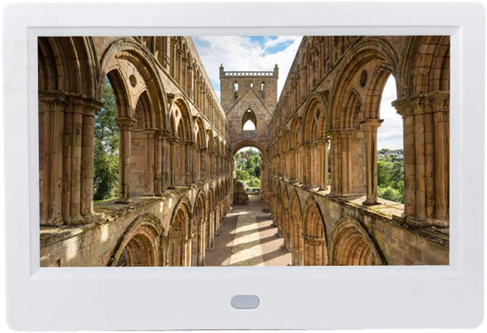 Aspect Ratio 16: 9 1280 800 Resolution WHJ@ Digital Photo-Frame,Digital Photo-Frame,ABS Material 247.6mm 162.7mm 24mm