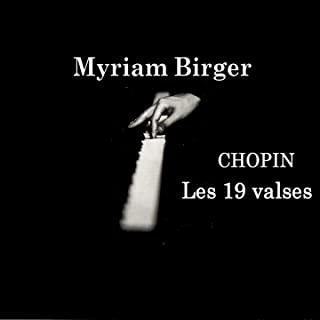 Valses, Op. 69: No. 1 in A-Flat Major