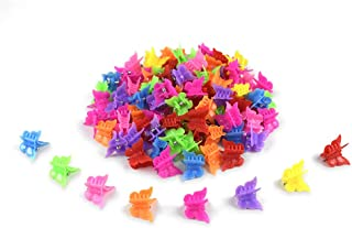 Best purple butterfly hair clips Reviews