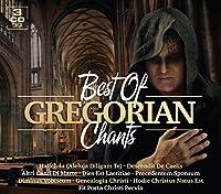 Best Of Gregorian Chants
