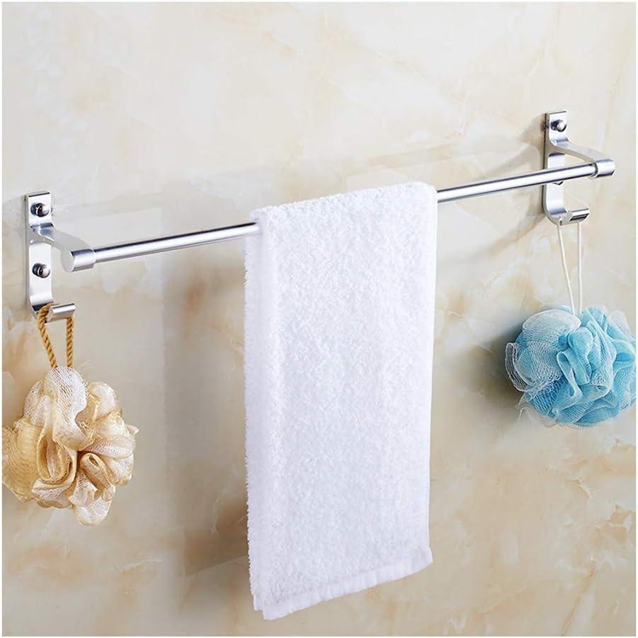 ZHANWEI Omaha Mall Bathroom Shelf Shower Towel Organiser Rack Wall-Mounted Cash special price