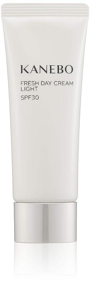 せがむと不名誉KANEBO(カネボウ) カネボウ フレッシュ デイ クリーム ライト SPF30/PA+++ クリーム